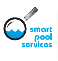 pool service logo. With Over 20 Years Experience In The Pool And Spa Industry, Smart Service Has A Complete Range Of Products Services To Help You Any Your Logo I